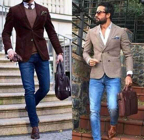 Como Combinar Pantalon De Mezclilla Guia Definitiva